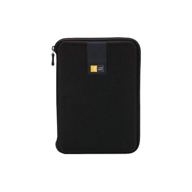 etui case logic pour ipad tablette 10 nylon noir cpc informatique. Black Bedroom Furniture Sets. Home Design Ideas