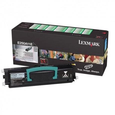 Toner Lexmark 0E250A11E