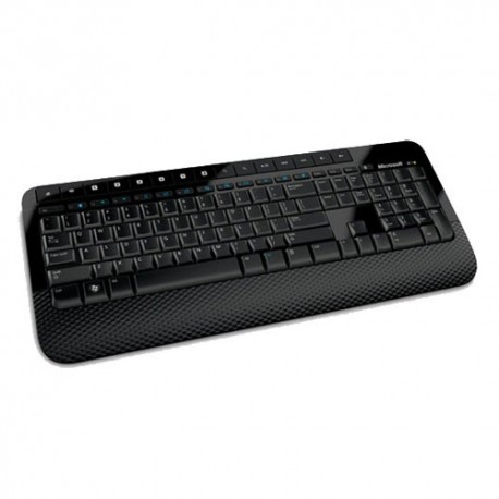 Clavier sans fil Microsoft Wireless Keyboard 2000
