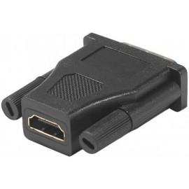 Adaptateur DVI M/HDMI F