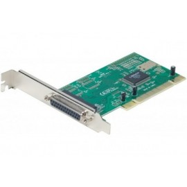 Carte PCI Port Parallèle imprimante
