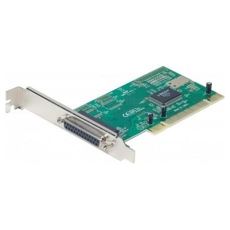 Carte PCI Port Parallèle imprimante