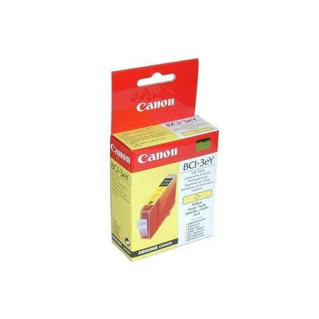 Canon 3e BCI-3e Couleur