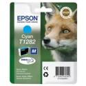 Epson Cyan T1282 Renard