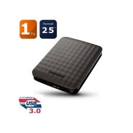 "Disque dur externe Maxtor M3 2.5"" 1To 1000Go USB 3.0"