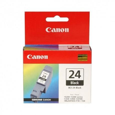 Canon 24 BCI-24BK Noir