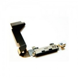 Nappe connecteur de charge iphone 4