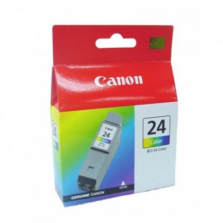 Canon 24 BCI-24C Couleur