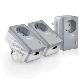 TP-Link TL-PA4015 adaptateur CPL 500Mb + prise HomePlug AV - kit 3 CPL