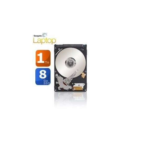 disque dur hybride interne 2 5 seagate 1to 1000go 64mo cache 8go ssd cpc informatique. Black Bedroom Furniture Sets. Home Design Ideas