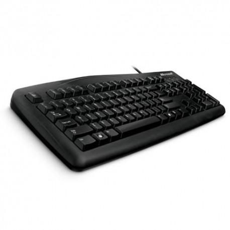 Clavier filaire Microsoft Wireless Keyboard 2000