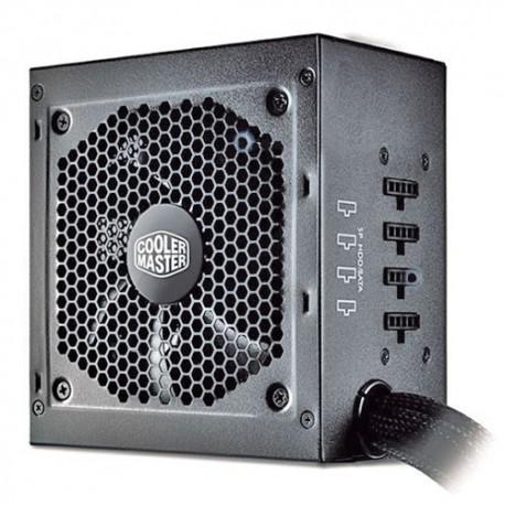 Alimentation 550W Cooler Master G550M