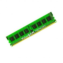 Mémoire DDR3 1333 Mhz 4 Go Kingston