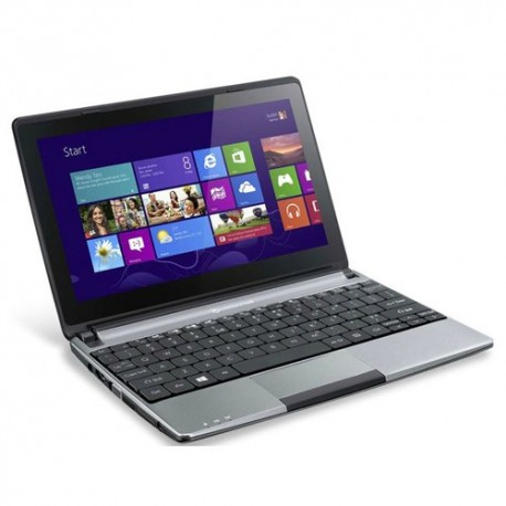 "Ordinateur portable Packard-Bell EasyNote 10.1"" tactile"