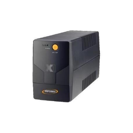 Onduleur X1 EX 500VA