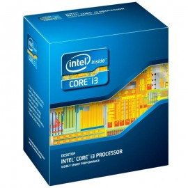 Processeur Intel Core-i3 -4160 Box
