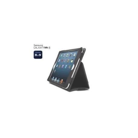 Etui Kensington pour Samsung Galaxy Tab 3 8'' Noir