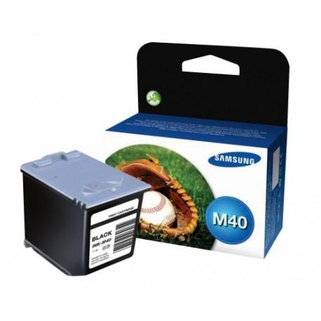 Samsung encre M40