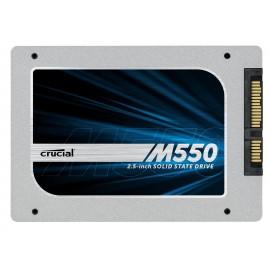 Disque dur interne Crucial M550 SSD 1024 Go