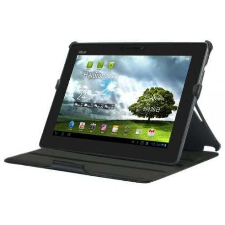 Etui Gecko Covers Asus TF300T noir pour tablette Asus TF300T