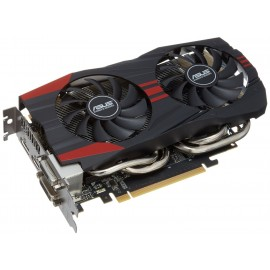 Carte graphique ASUS GTX 760 GTX760-DC2OC-2GD5