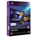 Logiciel Pinnacle Studio 18 Ultimate