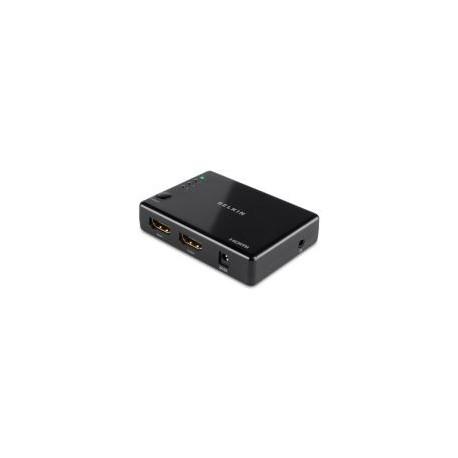 Switch HDMI 4 ports Belkin F3Y045BF