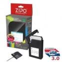 "Boitier 3,5"" Mukii ZIPO Protector USB3.0"