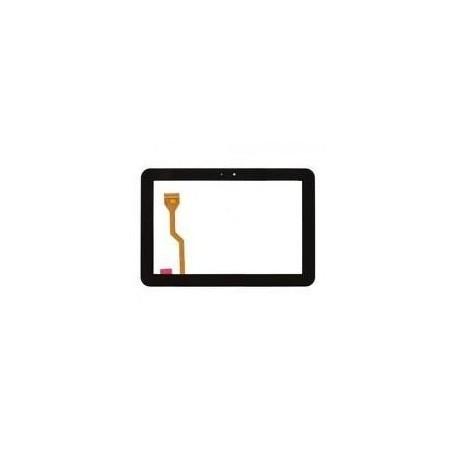 Vitre tactile Samsung Galaxy Tab 8.9 P7300 noire