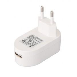 ADAPTATEUR SECTEUR 2A USB 1 PRISE