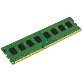 Mémoire DDR3 1600 Mhz 4 Go Kingston