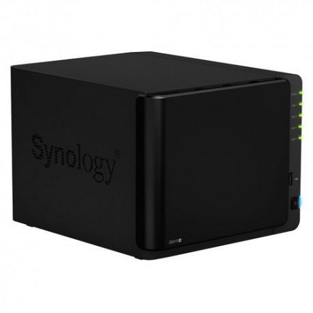 NAS Synology DiskStation DS415+ USB 3.0