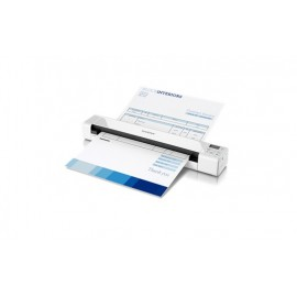 Scanners cpc informatique for Brother ds 820w wireless mobile color page scanner