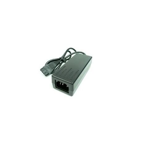 Alimentation externe pour disque dur 220V - Molex 2A