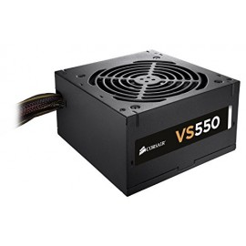 Alimentation Corsair PC VS Series VS550 - 80 PLUS ATX 550 watts