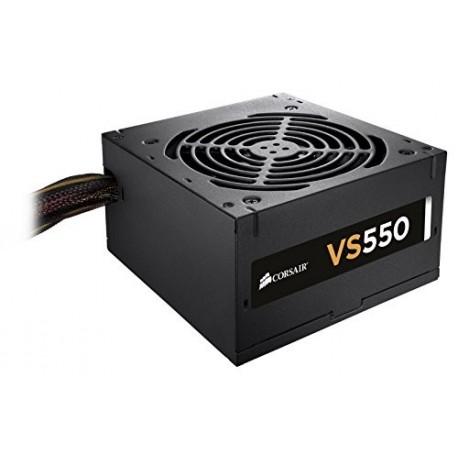 Alimentation Corsair PC VS Series VS550 - 80 PLUS ATX 550 watts