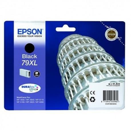 Epson Noir T79XL Tour de Pise