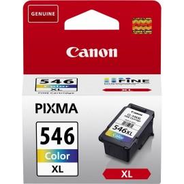 Canon 546 XL CL-546XL couleur