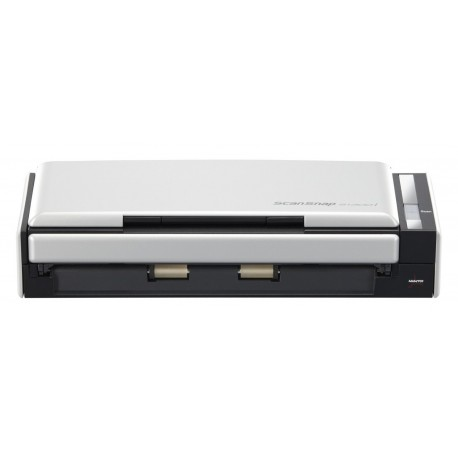 Scanner Fujitsu ScanSnap S1300i multi pages recto verso