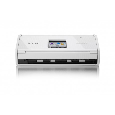 Scanner Brother ADS-1600W recto verso wifi