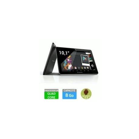 Tablette tactile Polaroid Infinite 10,1'' Quand-Core 8Go