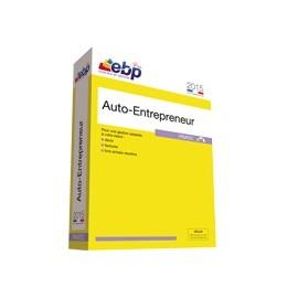 EBP Auto-Entrepreneur Pratic 2016