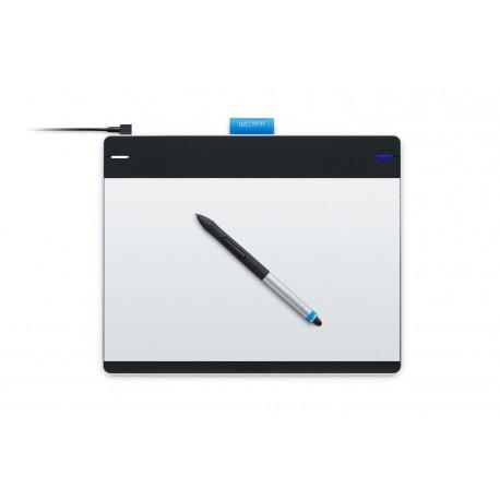 Tablette graphique Wacom CTH-680S-FRNL Pen et Touch Creative - Intuos Pen & Touch (Medium)