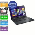 Ordinateur portable 17'' Acer Aspire E5-721-20C6