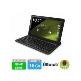Tablette tactile Logicom L-ement Tab 1040 10,1'' 16Go + clavier BlueTooth