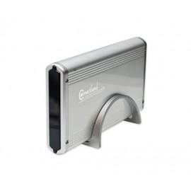 """Boitier 3,5"""" USB 2 Connectland BE-USB2-UB4A pour disque dur PATA IDE"""