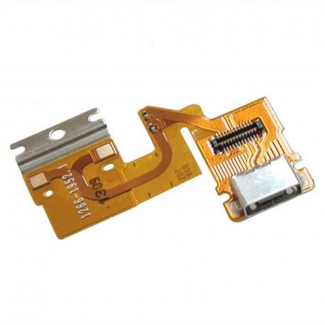 Connecteur de charge micro USB pour Sony Xperia Tablet Z SGP311 SGP312 SGP321