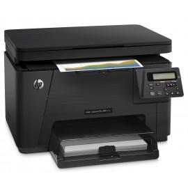 Imprimante multifonctions laser HP LaserJet Pro M176n