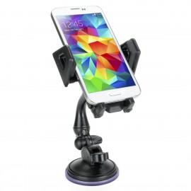 Support Ventouse Téléphone Voiture GPS universel