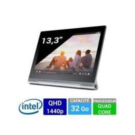 Tablette tactile Lenovo Yoga Tablet 2 Pro 13.3'' 1380